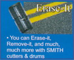Scarifier Erase-It