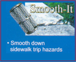 Scarifier Smooth-It