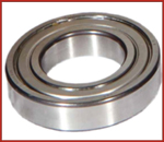 ZZ Bearing & Oil Seal