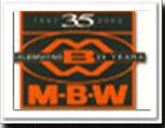 MBW Finishing Tools
